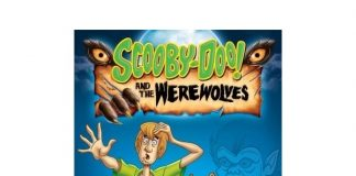 Scooby Doo And The Werewolves