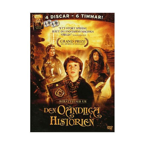 Berättelser Ur Den Oändliga Historien