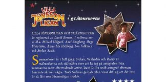 Lilla Jönssonligan Och Stjärnkuppen