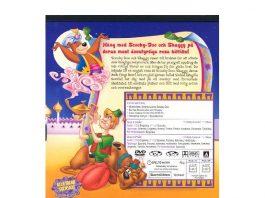 Scooby Doo och Arabiska Nätter