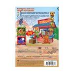 Scooby Doo och Monstret Från Mexiko