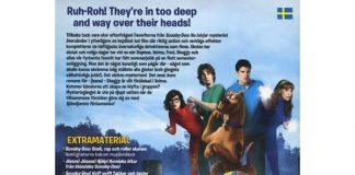 Scooby Doo och Sjöodjurets Förbannelse