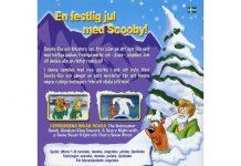 Scooby Doo Och Vinterspöket