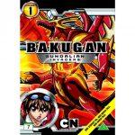 Bakugan Gundalian Invaders 1