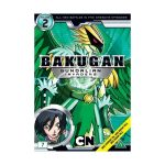 Bakugan Gundalian Invaders 2