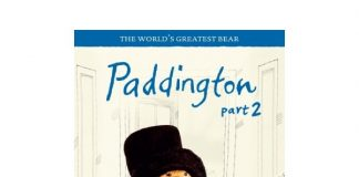 Här kommer Paddington 2