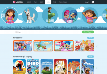 gratis barnfilmer ipad